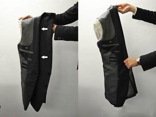 Ba cách bảo quản giúp áo vest nam luôn mới - 4