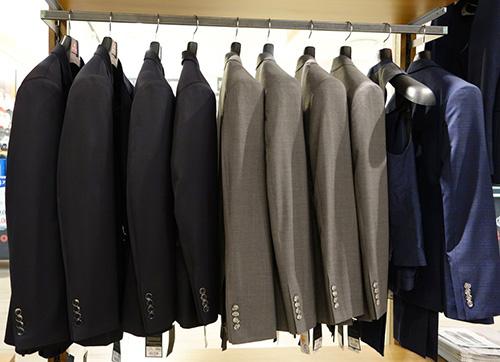 Ba cách bảo quản giúp áo vest nam luôn mới - 1