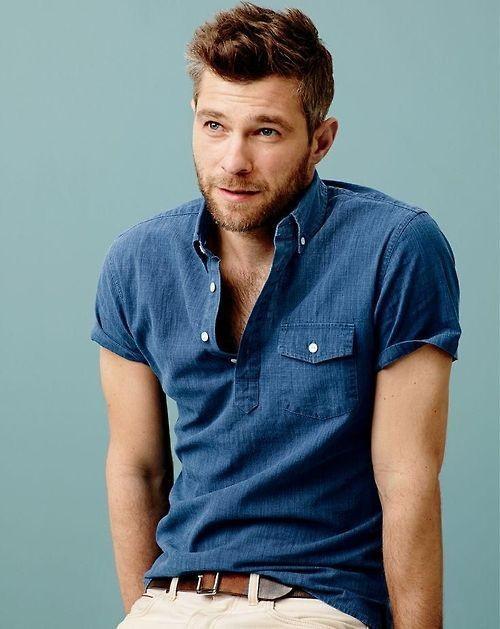 Những kiểu áo sơ mi nam hot nhất hiện nay - 10