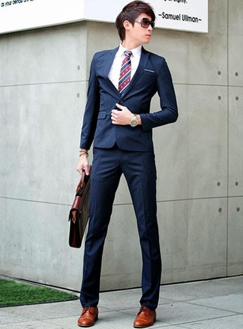 Cách chọn áo vest hợp với dáng người - 6