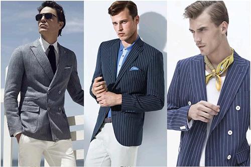 Cách chọn áo vest hợp với dáng người - 11