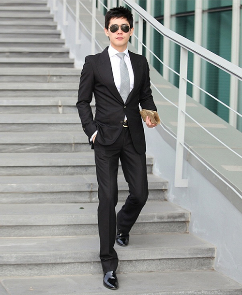 Mách chàng bí quyết chọn vest khi phỏng vấn xin việc - 2
