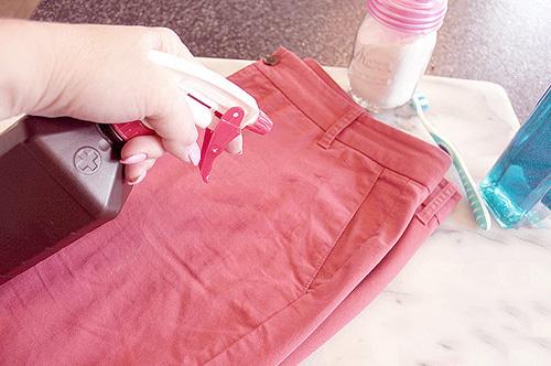 Mẹo xử lý nhanh quần jean chật và rộng - 3