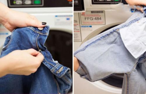 5 bí quyết vàng giúp quần jean luôn đẹp và mới - 3