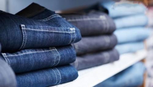 5 bí quyết vàng giúp quần jean luôn đẹp và mới - 1
