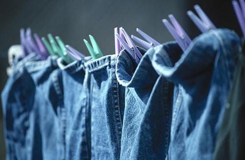 5 bí quyết vàng giúp quần jean luôn đẹp và mới - 4
