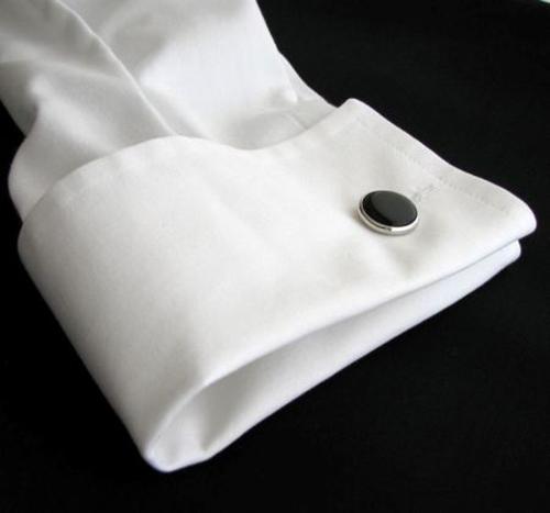 Tiêu chí vàng giúp chọn áo sơ mi đúng chuẩn cho chú rể - 4