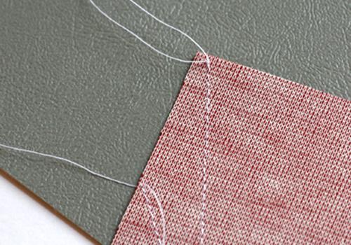 Cách làm ví da handmade độc và lạ - 2