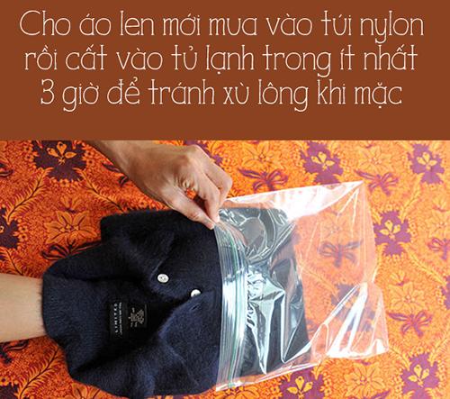 8 mẹo vặt đặc trị quần áo hữu ích không thể bỏ qua - 6