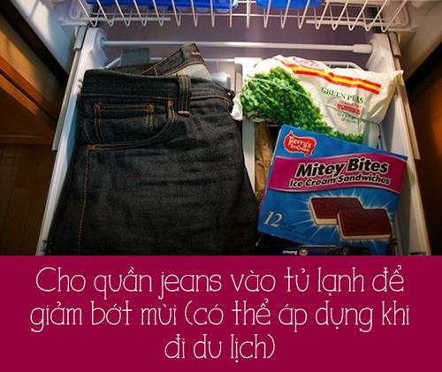 8 mẹo vặt đặc trị quần áo hữu ích không thể bỏ qua - 8
