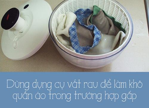 8 mẹo vặt đặc trị quần áo hữu ích không thể bỏ qua - 4