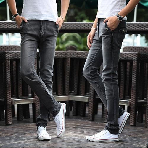 Bí quyết chọn quần jeans skinny đẹp cho nam - 1