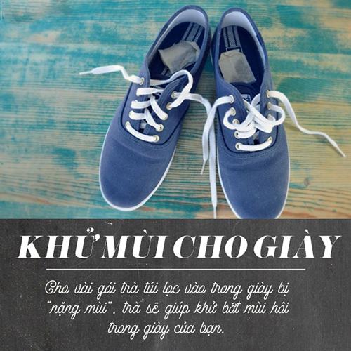 Tổng hợp mẹo hay về giày dép không thể bỏ qua - 9