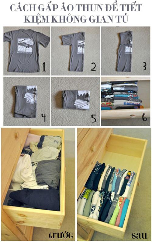 Những mẹo cực hay về quần áo không thể bỏ qua - 6