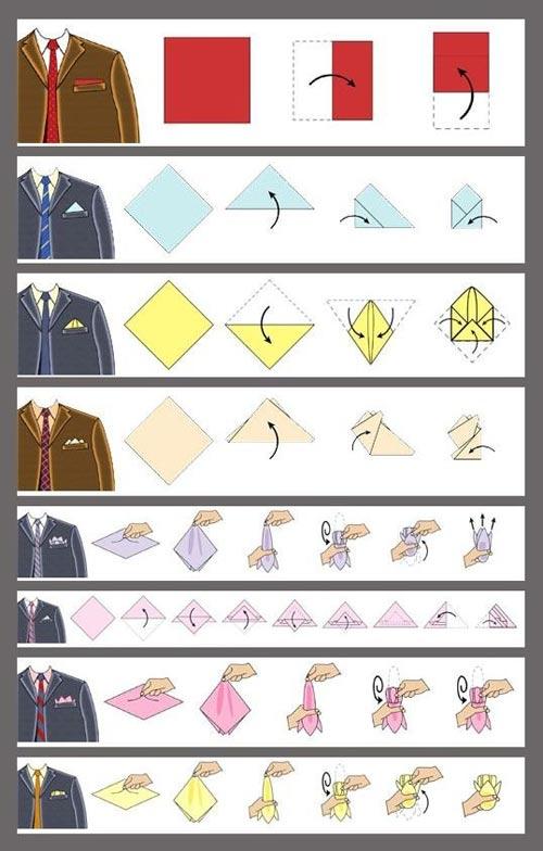 Những nguyên tắc mặc đồ nam đẹp không thể bỏ qua - 10
