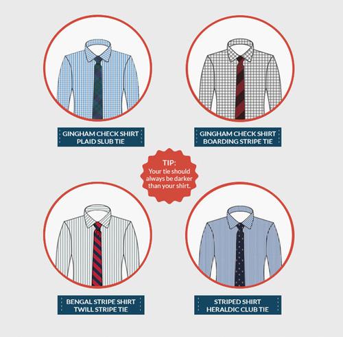Những nguyên tắc mặc đồ nam đẹp không thể bỏ qua - 2