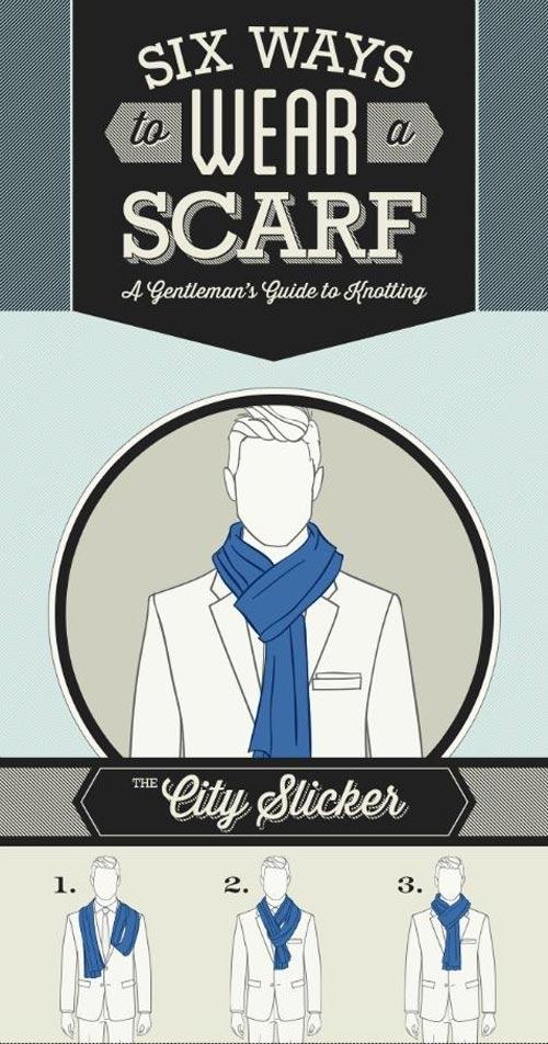 Những nguyên tắc mặc đồ nam đẹp không thể bỏ qua - 11