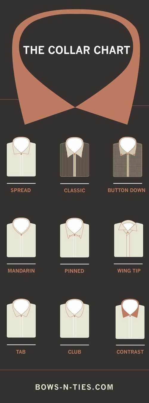 Những nguyên tắc mặc đồ nam đẹp không thể bỏ qua - 5
