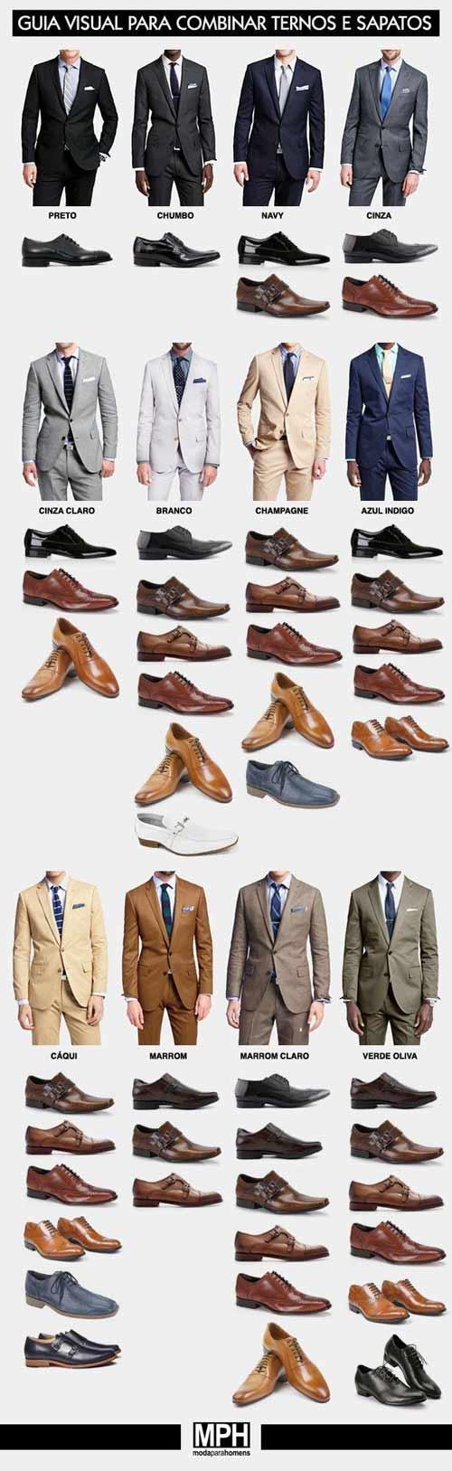 Những nguyên tắc mặc đồ nam đẹp không thể bỏ qua - 12