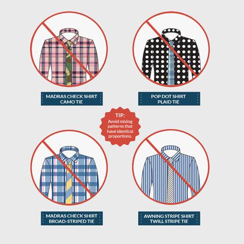 Những nguyên tắc mặc đồ nam đẹp không thể bỏ qua - 3