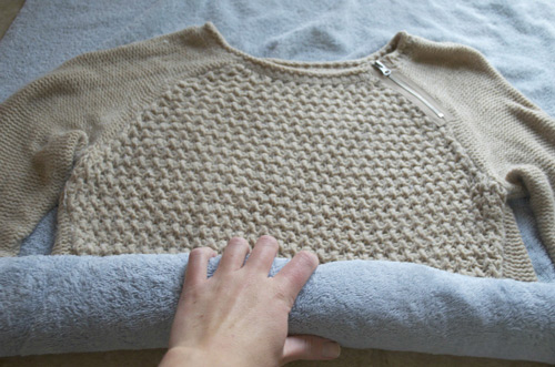 Bí quyết bảo quản đồ len bền đẹp - 3