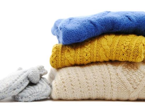 Bí quyết bảo quản đồ len bền đẹp - 1