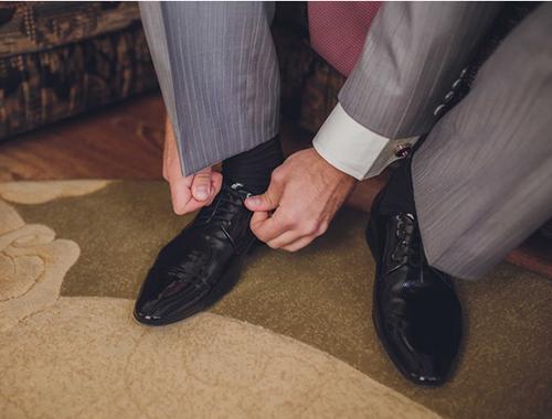 Mẹo hay giúp chọn giày vừa khít cho nam - 2