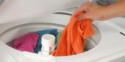 Cách giặt áo thun mới mua - 1
