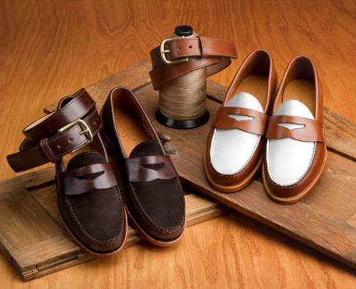 8 kiểu giày da cơ bản cho nam - 5