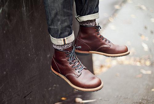 8 kiểu giày da cơ bản cho nam - 10