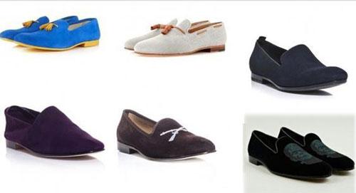 8 kiểu giày da cơ bản cho nam - 4