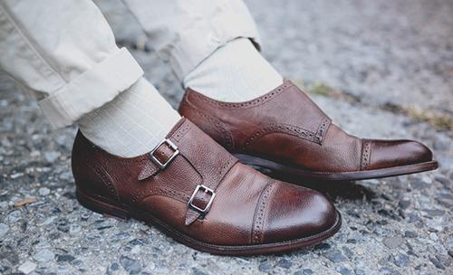 8 kiểu giày da cơ bản cho nam - 9