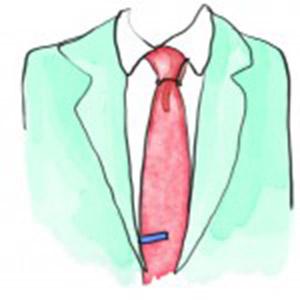 Kết hợp hoàn hảo áo sơ mi và cà vạt - 4