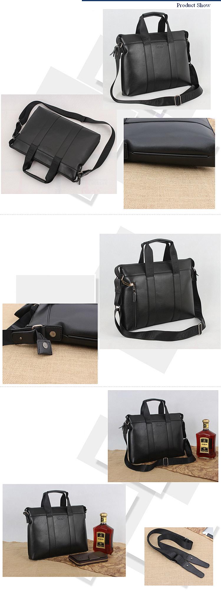Túi xách đen tx83 - 1