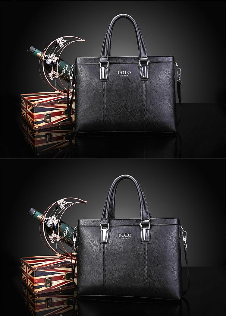 Túi xách đen tx81 - 1