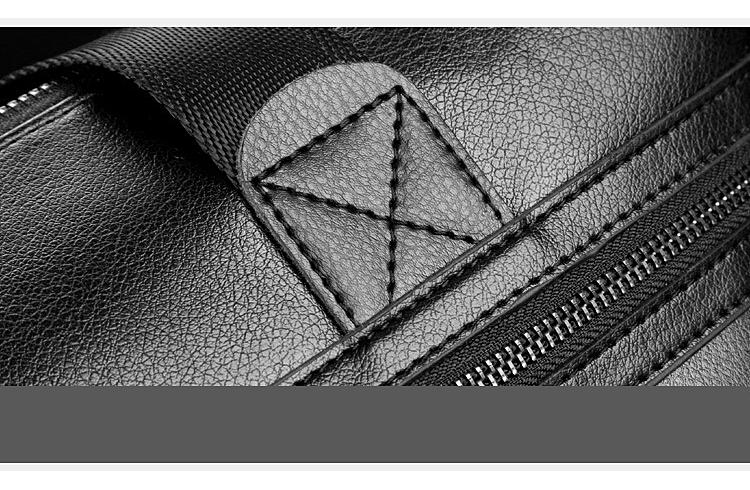 Túi xách đen tx80 - 2