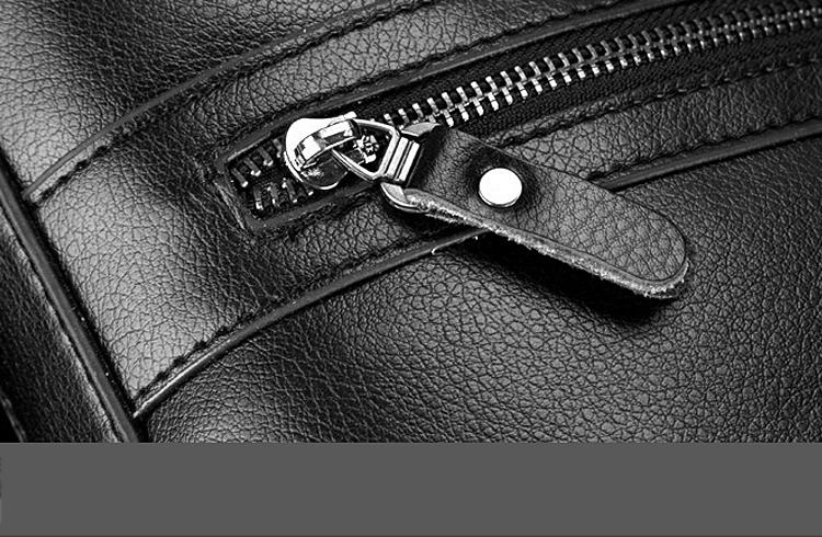 Túi xách đen tx80 - 1