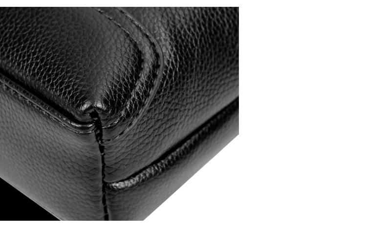 Túi xách đen tx86 - 1