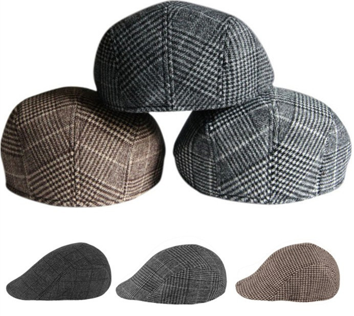 4 mẫu nón thời trang cho chàng thêm cuốn hút - 6