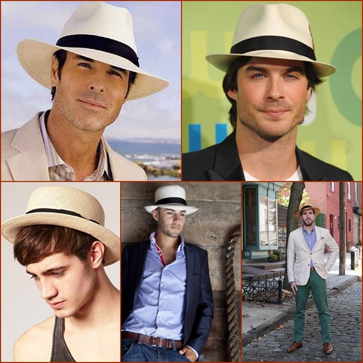4 mẫu nón thời trang cho chàng thêm cuốn hút - 10