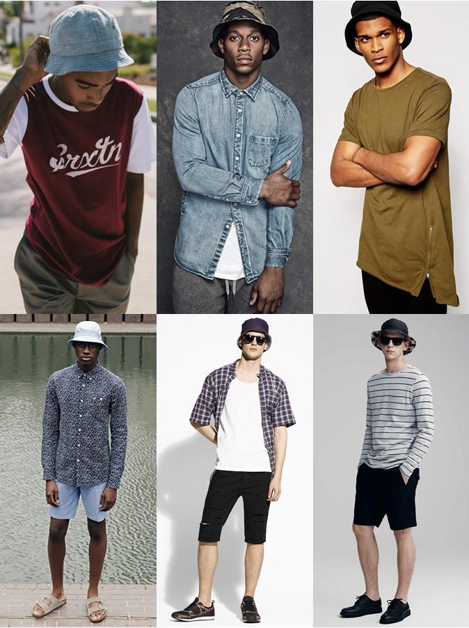 5 xu hướng thời trang gây tranh cải trong hè 2015 - 1
