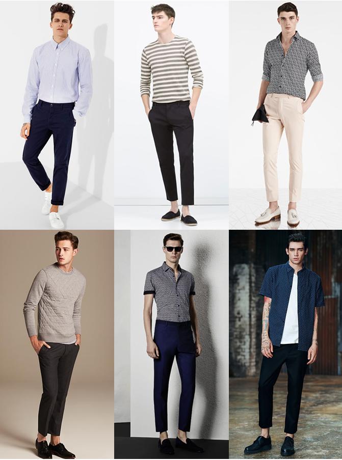 5 xu hướng thời trang gây tranh cải trong hè 2015 - 2