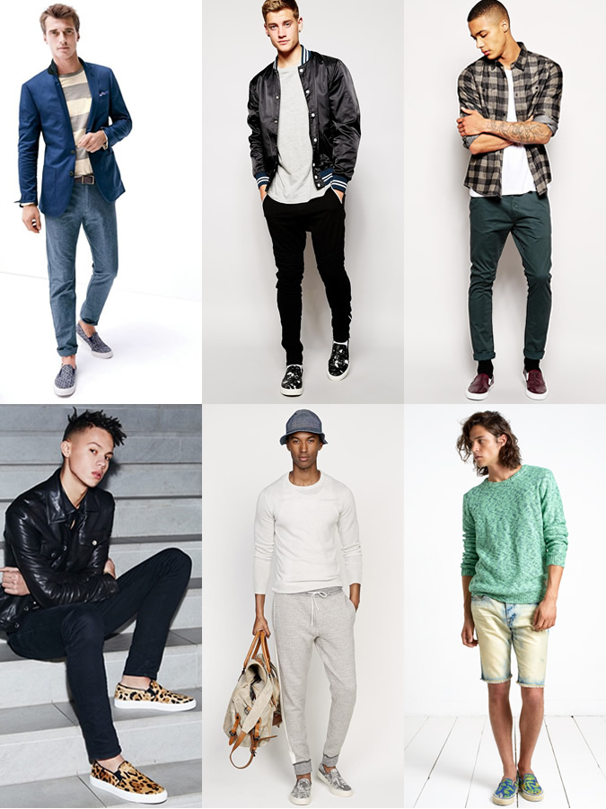 5 xu hướng thời trang gây tranh cải trong hè 2015 - 3