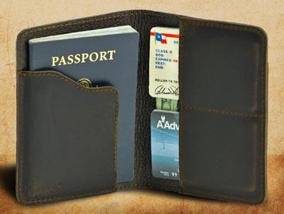 Bạn biết gì về chiếc ví của một người đàn ông - 9