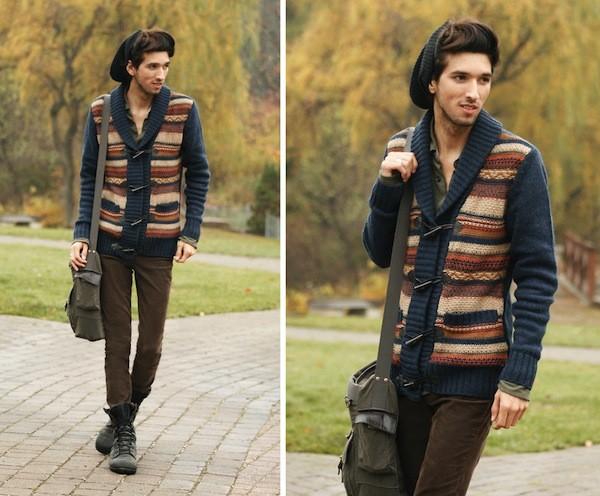 Bí quyết phối đồ với 6 kiểu túi quen thuộc cho nam giới - 5