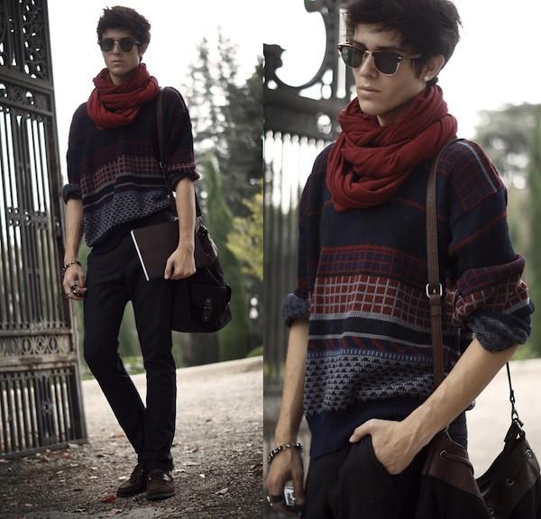 Bí quyết phối đồ với 6 kiểu túi quen thuộc cho nam giới - 7