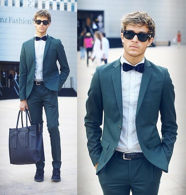 Bí quyết phối đồ với 6 kiểu túi quen thuộc cho nam giới - 20