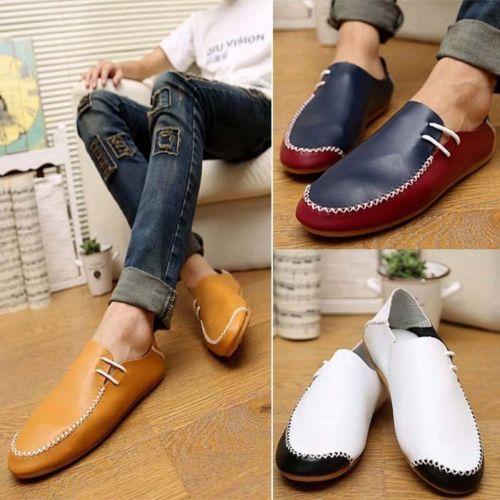 Bí quyết tỏa sáng phong cách cùng giày lười nam - 2