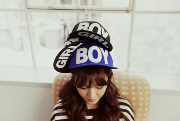 Boy snapback - chiếc mũ mê hoặc hà hồ ngọc trinh angela phương trinh - 1