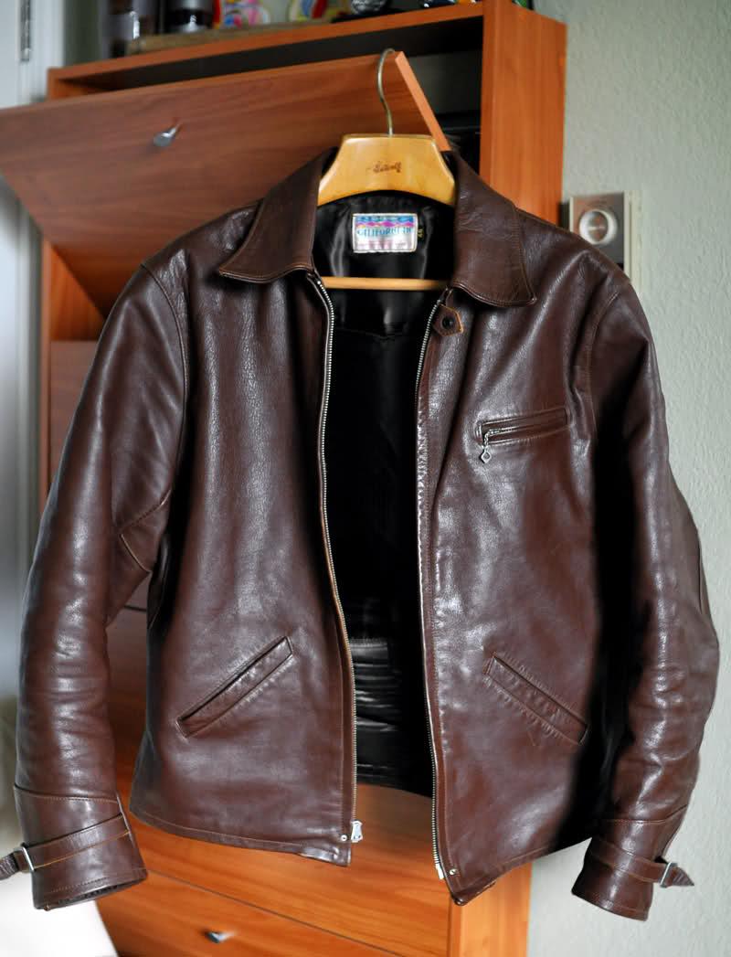 Cách bảo quản áo khoác da - 5